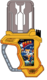 Tails adventure gashat by wizofwonders-dbnx3wb