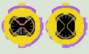 Cure Twinkle Ridewatch