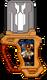 Metroid prime gashat by wizofwonders-dbjgej2
