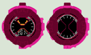 Cure Matador Ridewatch