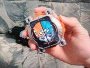 Ex-Aid Double Action Gamer Level X Miridewatch