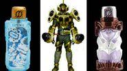 Kamen Rider Owl Blizzard