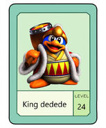 King dedede pow card by dimitron75 dcy9jhj-pre