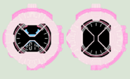 Cure Pekorin Ridewatch