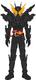 Kamen rider cross z hazard magma form by megazord488-dciddju