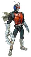 アナザーライダーマン (ライダーマン) by larryng1204 ddmeubd