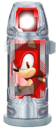 Juggler the Hedgehog Capsule