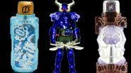 Kamen Rider Stag Blizzard