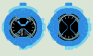Cure Wave Ridewatch