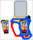 Sonic gashat by tlynch34-davcj4c