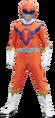 Zyuoh-orange