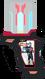 Ultra Orb Element Rider Gashat