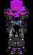 Kamen rider dark cross z charge by nikiludogorets-dc92i89