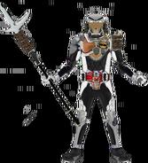 Shin kurokage general by teiouja-d8uyahs