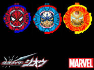 Marvel heroes ridewatches by nerdguy2000 dcupyyg-pre