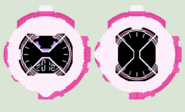 Cure Miracle Ridewatch