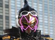Armored akuma by superherotimefan da0recx-fullview