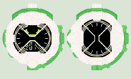 Cure Clover Ridewatch