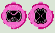 Cure Dream Ridewatch