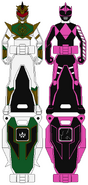 Ranger keys lord drakkon ranger slayer by axusho-dcbx3j0