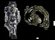 Kamen rider dark baron by tuanenam-d7li5wb