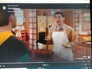 Chili Cheese Lasagna