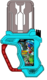 Mario kart gashat by wizofwonders-dbpbajx