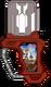 Ratchet and clank gashat by wizofwonders-dblikb9