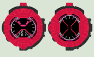 Cure Lovely Cherry Flamenco Ridewatch