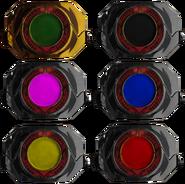 Master morphers by thunderstudent-dclj4kl