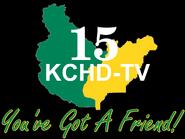 KCHD Station Image (1980-82)