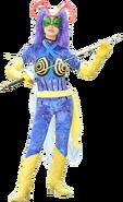 DCD Bee-Woman