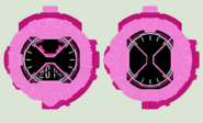 Cure Lovely Ridewatch