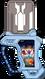 Skylanders gashat by wizofwonders-dbs7gx7