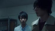 Sento & Takumi In Grease