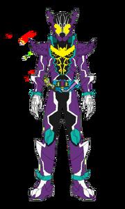 Kamen rider night rogue by nikiludogorets-dc8ezx0