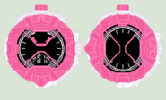 Cure Flower Ridewatch
