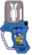 Sonic the hedgehog gashat by wizofwonders-dblb9jn
