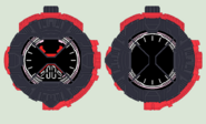 Cure Passion Ridewatch