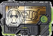 KR01-Shining Hopper Progrise Key (GP)
