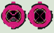 Cure Black Ridewatch