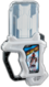 Space Galaxy Fourze Gashat