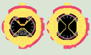 Cure Bloom Ridewatch
