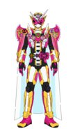 Kamen Rider Zi-O All Stars Form