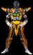 Kingranger gold mode by mrthermomanpreacher-dc3gpn3