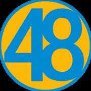 KCMT Logo