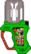 Punch out gashat by wizofwonders-dbpbakg