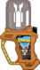 Crash bandicoot gashat by wizofwonders-dbs7gwd