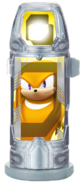 Cliff the Echidna Capsule