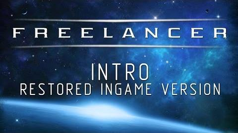 Freelancer - Restored Ingame Intro (Full HD)